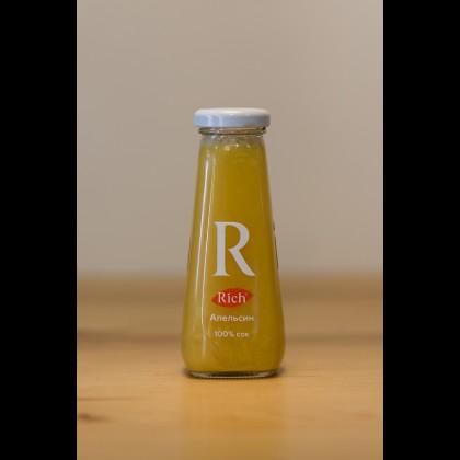 Rich 0.2 апельсин