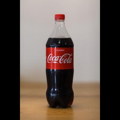 Coca-Cola 0,9 л