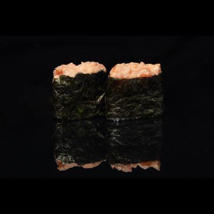 Спайси лосось ( 2 шт )